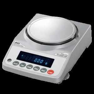 A&D Analytische Balans FZ-1200iWP-EC