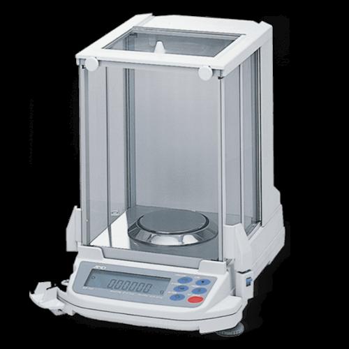 A&D Analytische Balans GR-120-EC maximum capaciteit 120 gram