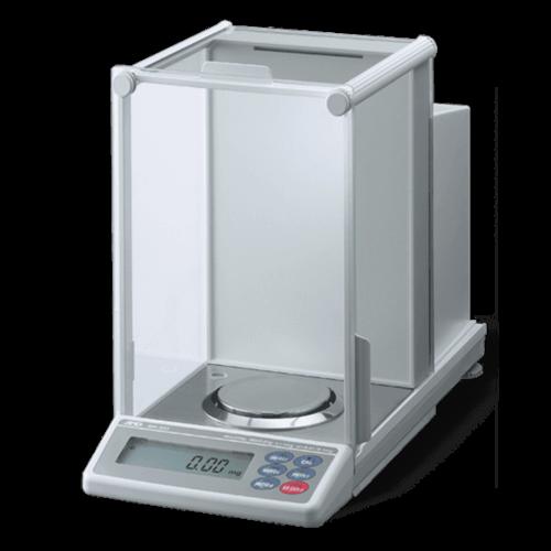 A&D Analytische Balans GH-120-EC maximum capaciteit 120 gram