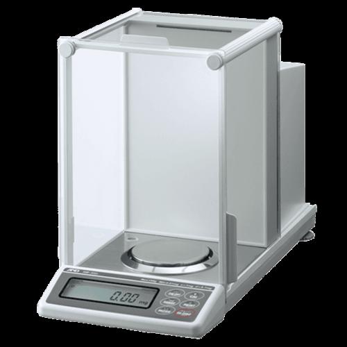 A&D Analytische Balans HR-202i-NVH maximum capaciteit 220 / 51 gram