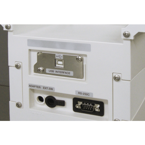 A&D Analytische Balans BM-252-NVH maximum capaciteit 250 gram