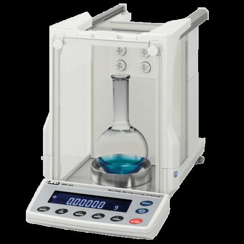 A&D Analytische Balans BM-300-NVH maximum capaciteit 320 gram