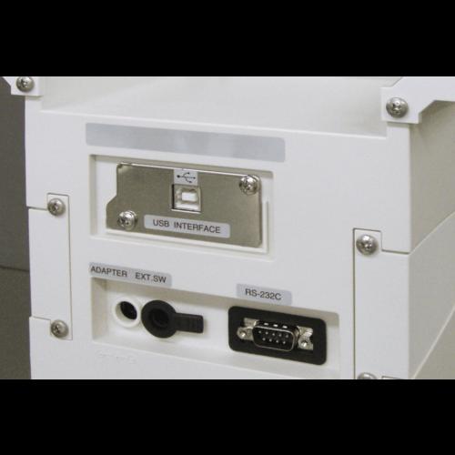 A&D Analytische Balans BM-500-NVH maximum capaciteit 520 gram