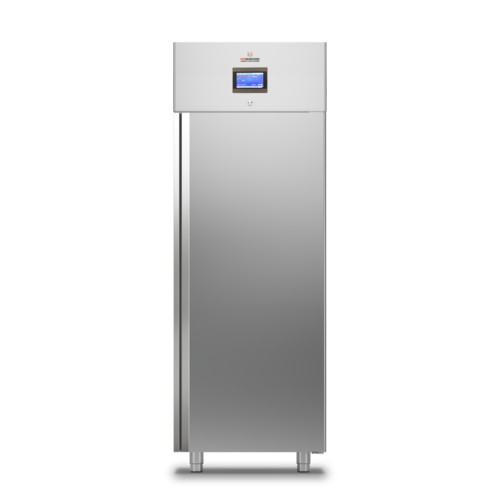 koelbroedstoof met koeling van 2 tot 45°C