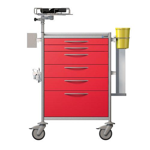 Hammerlit PME Verbandwagen 11 laden