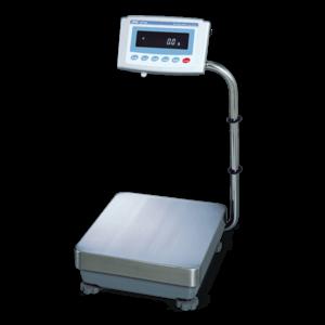 A&D Industriële balans GP-12K-NVH