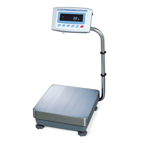 A&D Industriële balans GP-40K-NVH maximum capaciteit 41 kg