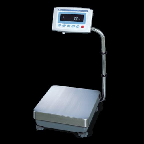 A&D Industriële balans GP-60K-NVH maximum capaciteit 61 kg