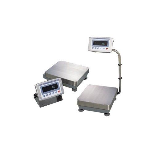 A&D Industriële balans GP-102K-NVH maximum capaciteit 101 / 61 kg