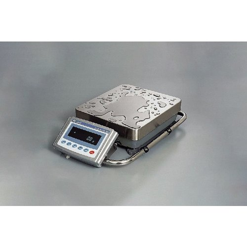 A&D Industriële balans GP-30KS-NVH maximum capaciteit 30 kg