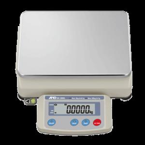 A&D Industriële balans EK-15KL