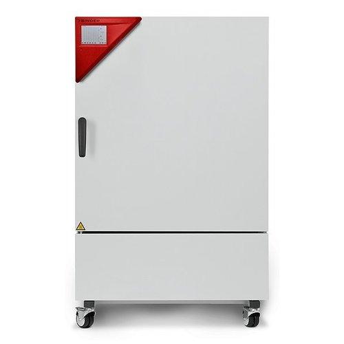 Serie KBF P | Klimaatkasten voor fotostabiliteitstests met variabel positioneerbare lichtcassettes