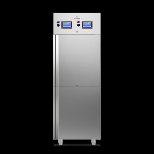 Flohr Serie MKL   klimaatkast temperatuurbereik van 30 tot 45°C en RV tot 96%( RV vanaf ca 18 °C)
