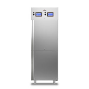 FLOHR MKL300/2 klimaatkast