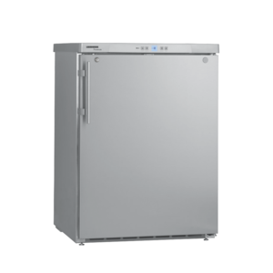 Liebherr GGU 1550 Premium onderbouw vrieskast Edelstaal