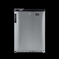 FKvesf 1805 professionele koelkast tafelmodel Grijs