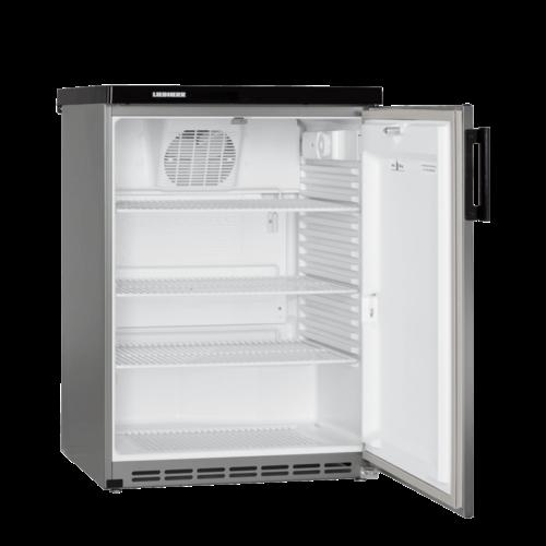 Liebherr FKvesf 1805 professionele tafelmodel koelkast Inhoud 171 L