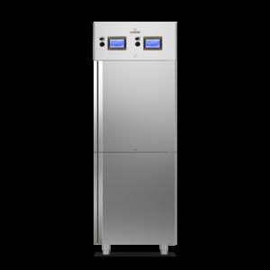 FLOHR MK300/2 koelbroedstoof