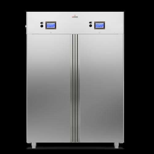 FLOHR MK600/2 laboratorium koelbroedstoof