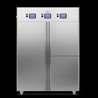 MK600-300/2 koelbroedstoof