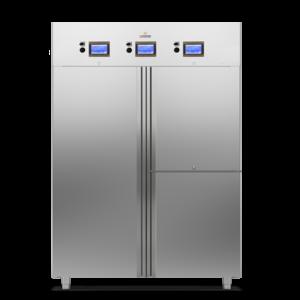 FLOHR MK600-300/2 koelbroedstoof