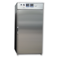 MK500 laboratorium koelbroedstoof