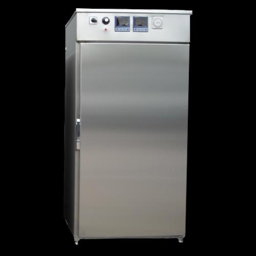 FLOHR MK500 laboratorium koelbroedstoof