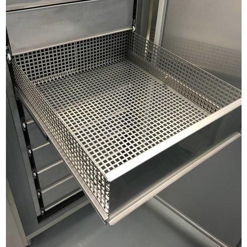 FLOHR MB600-300/2 laboratorium broedstoof