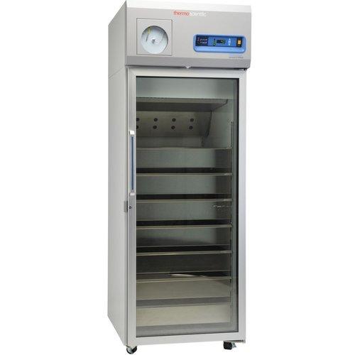 Thermo Scientific TSX1204BV Bloedbank koelkast met glasdeur Inhoud  326 Liter