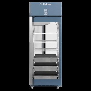 Helmer  HPR225 doorgeef-koelkast