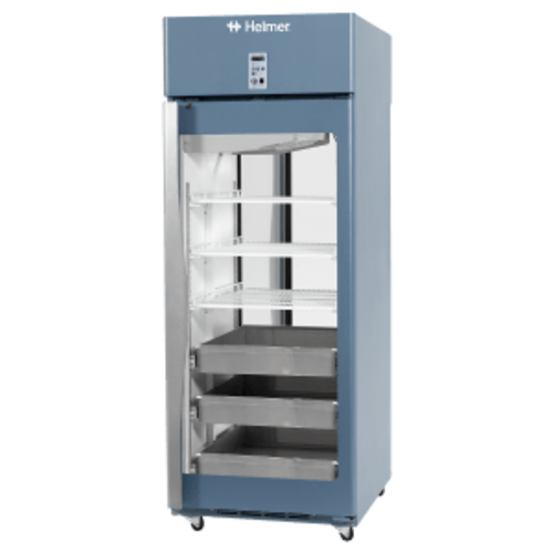 Helmer  HPR225 (Pass-Thru) doorgeef-koelkast