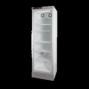 Vestfrost (DEMO) AKG 397 Medicijnkoelkast glasdeur met (optioneel)  DIN 58345 (Nog 2 op voorraad)