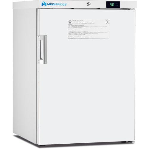 Medifridge MC140L-CD ATEX Laboratoriumvriezer 122 Liter