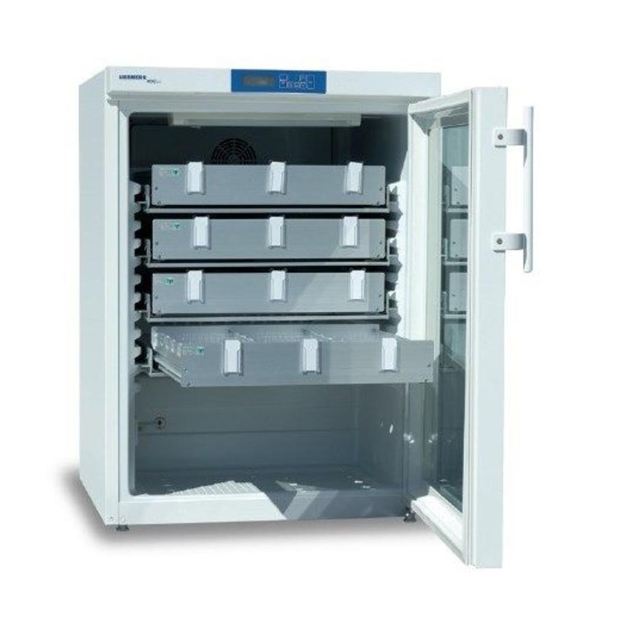 Medicijnkoelkast MKUv 1610 dichte deur  met DIN58345