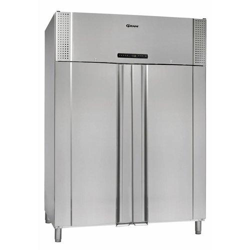 Professionele koelkasten dubbeldeur