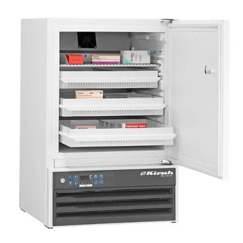 Kirsch MED-100 DIN58345 medicijnkoelkast met gesloten deur