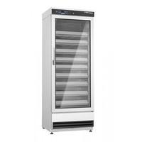 MED-340 DIN58345 glasdeur koelkast