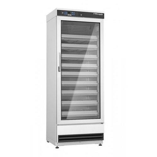 Kirsch MED-340 DIN58345 glasdeur medicijn koelkast