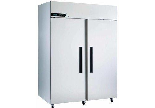 Foster Xtra XR1300H dubbeldeur koelkast