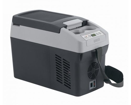 Compressor koelboxen