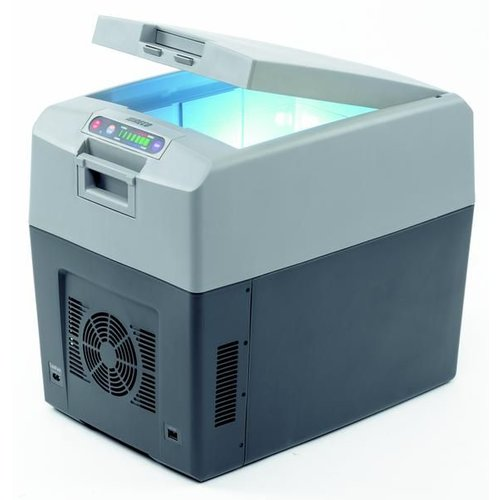 Thermo elektrische koelboxen
