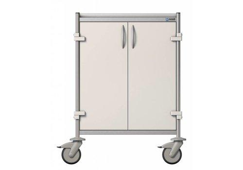 Hammerlit PME Verbandwagen 2 deuren