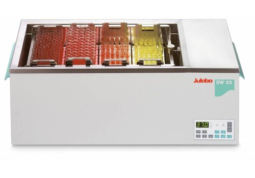 Julabo SW22 Shaking water bath