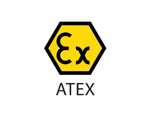 ATEX 95 richtlijn