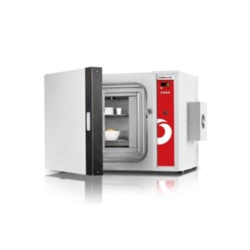 LHT - Hoge temperatuur tafel ovens