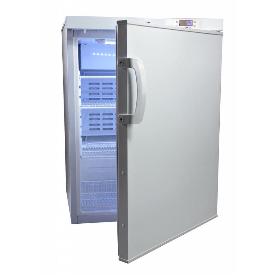 MF140L-CD, met DIN 58345  model