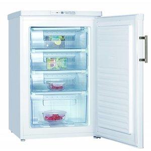 Frilec BREMEN125-E-040EW, inhoud 85 liter