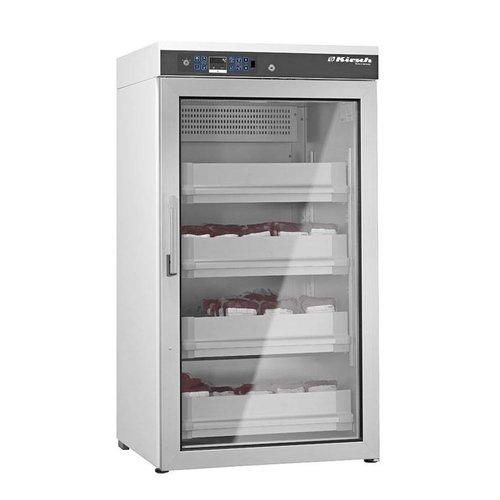 Kirsch BL-300 bloed-koelkast, inhoud 280 liter