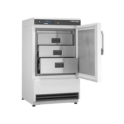 Kirsch Froster BL-180 plasma vrieskast (-41°C)