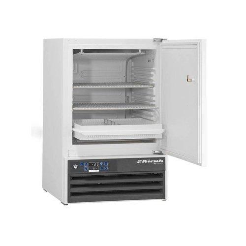 Kirsch Froster MED-95 laboratorium vriezer tafelmodel